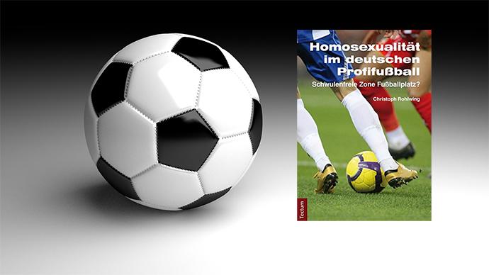 Homosexualität im deutschen Profifußball _Buch