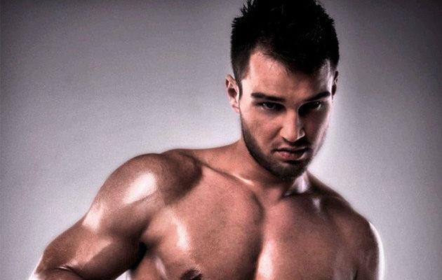 bodybuilder schwanz galerien